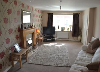 Thumbnail 4 bedroom detached house for sale in Alpine Close, Lostock Hall, Preston