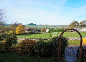 Thumbnail 3 bed detached bungalow for sale in Earl Sterndale, Buxton