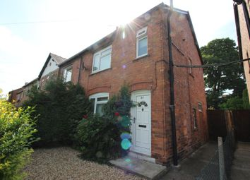 Thumbnail 3 bed semi-detached house to rent in Wayland Road, Whitchurch