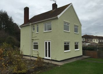 Thumbnail 4 bed detached house to rent in South Liberty Lane, Bedminster, Bristol
