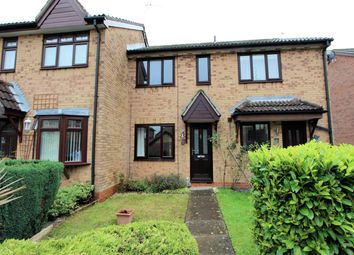 Bennetts Court, Yate, South Gloucestershire BS37. 2 bed property