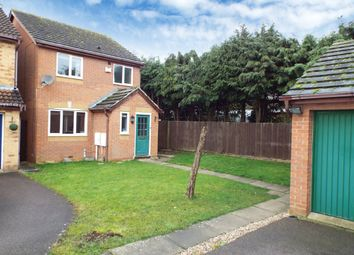 3 bed detached house for sale in Neale Close, Wollaston, Northamptonshire NN29