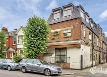 Thumbnail 2 bedroom flat for sale in Spencer Avenue, London