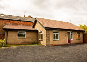 Thumbnail 2 bed detached bungalow to rent in Preston Lane, Barton Upon Humber