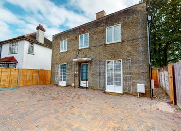 Thumbnail 2 bed semi-detached house for sale in Bramley Hill, South Croydon