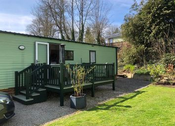 Thumbnail 2 bed mobile/park home for sale in Gatebeck Holiday Park, Gatebeck Road, Endmoor, Kendal