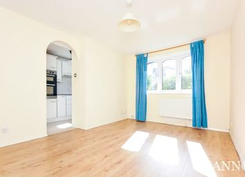 Thumbnail 1 bed flat to rent in Armoury Road, London