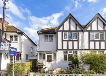 4 bed semi-detached house to rent in Manor Gardens, London W3