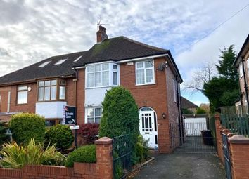 3 bed semi-detached house for sale in Fourth Avenue, Heaton, Bolton, Greater Manchester BL1