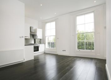 Thumbnail 1 bed flat to rent in Shrewsbury Road, London