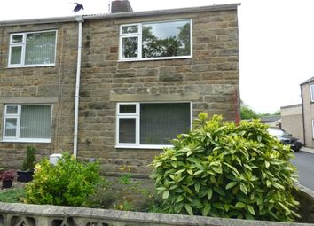 Thumbnail 2 bed property to rent in Durham Road, Spennymoor