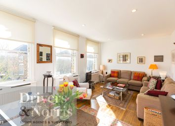 3 bed maisonette for sale in Hungerford Road, Islington, London N7