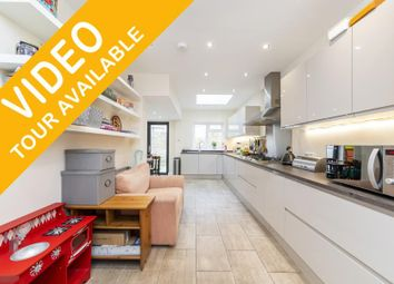 Thumbnail 2 bedroom terraced house for sale in Bedford Road, London