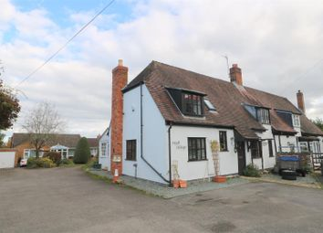 Thumbnail 3 bed semi-detached house for sale in Old Road, Maisemore, Gloucester