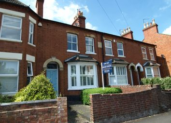 Thumbnail 2 bed terraced house for sale in Silver Street, Newport Pagnell, Buckinghamshire