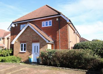 2 bed semi-detached house for sale in Holmefield Place, New Haw, Addlestone KT15