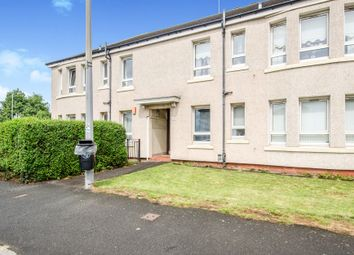 Thumbnail 2 bed flat for sale in Ashgill Road, Glasgow