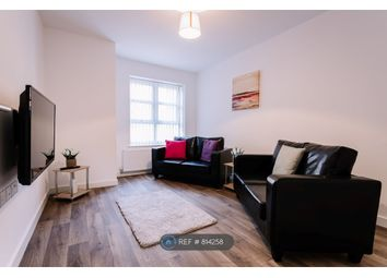 2 bed flat to rent in Beverley Road, Hull HU6