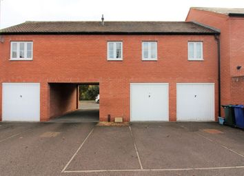 Thumbnail 2 bed flat for sale in Winter Gardens Way, Hanwell Fields, Banbury