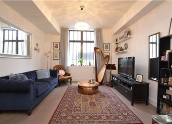 Thumbnail 2 bed flat for sale in Electricity House, Bristol