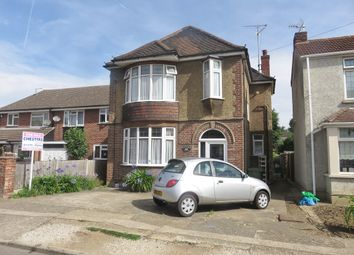 Thumbnail 3 bed semi-detached house for sale in Crescent Avenue, Grays
