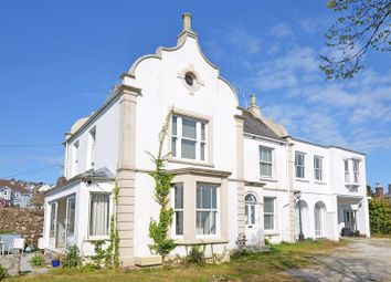 Thumbnail 5 bed semi-detached house for sale in Saracen Way, Penryn