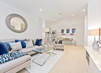 Thumbnail 2 bedroom flat for sale in Walnut Tree Close, Wey Corner, Guildford