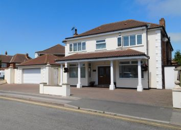 Thumbnail 5 bed detached house for sale in Saxby Avenue, Skegness, Lincs