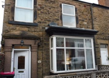 Thumbnail 3 bed end terrace house for sale in Rowms Lane, Swinton