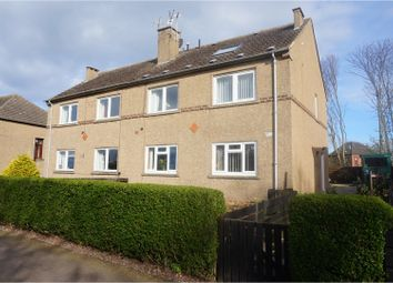 Thumbnail 1 bed flat for sale in Lime Grove, North Berwick
