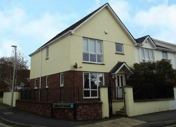 Thumbnail 3 bed semi-detached house to rent in Bishopsteignton, Teignmouth
