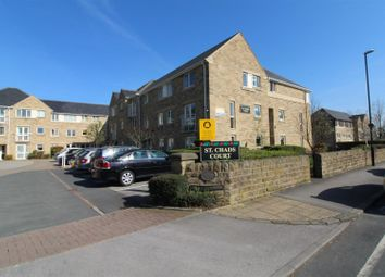 Thumbnail 1 bed flat for sale in St. Chads Road, Headingley, Leeds