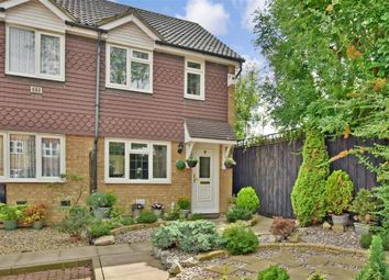 Thumbnail 2 bedroom end terrace house for sale in Staffords Place, Horley, Surrey