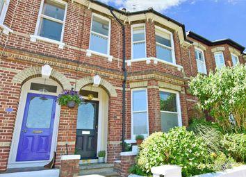Thumbnail 4 bed town house for sale in Grosvenor Park, Tunbridge Wells, Kent