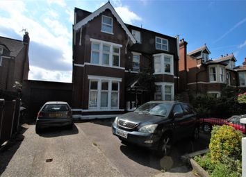 Thumbnail 1 bed flat for sale in Park Hill, London