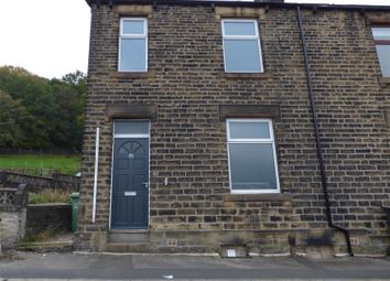 Thumbnail 3 bed end terrace house to rent in Bell Street, Huddersfield