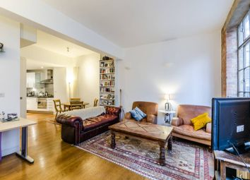 Thumbnail 2 bed flat to rent in Amwell Street, Finsbury