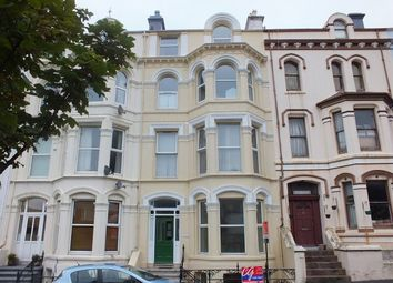 Thumbnail 2 bed flat to rent in Flat 5, Greenhill, Stanley Mount, Ramsey