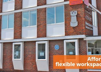Thumbnail Office to let in Castle Street, Portchester