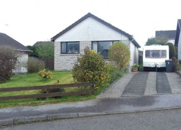 Thumbnail 2 bed detached bungalow for sale in Urquhart Crescent, Dumfries, Dumfries And Galloway