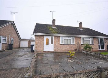Thumbnail 2 bed bungalow to rent in Mortimer Road, Longlevens, Gloucester
