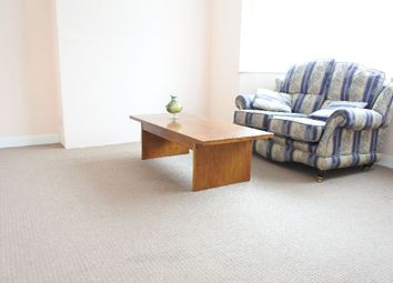 Thumbnail 4 bed end terrace house to rent in Oakleigh Road North, London
