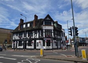Thumbnail Commercial property for sale in The Horseshoe, 745, London Road, Thornton Heath