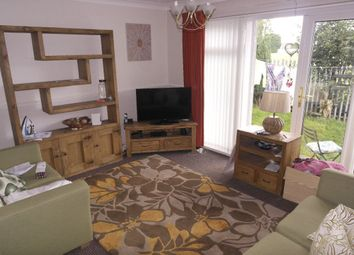 Thumbnail 2 bed flat to rent in Grangeside Avenue, Hull