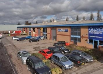 Thumbnail Light industrial to let in Units At Eastgate Park, Queensway Industrial Estate, Arkwright Way, Scunthorpe, Lincolnshire