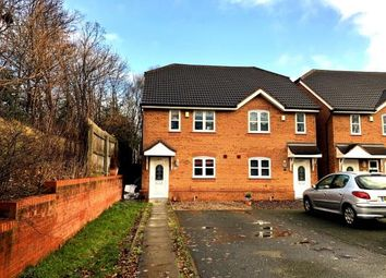 Thumbnail 3 bed semi-detached house for sale in Welshmans Hill, Sutton Coldfield, Birmingham, West Midlands