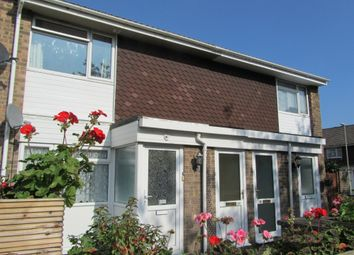 Thumbnail 1 bed maisonette to rent in Precosa Road, Botley, Southampton, Hampshire