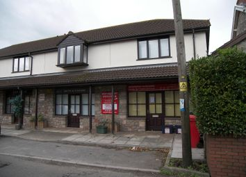 Thumbnail 1 bed flat to rent in Station Road, Wrington
