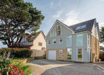 Baring Road, Cowes PO31. 4 bed town house for sale