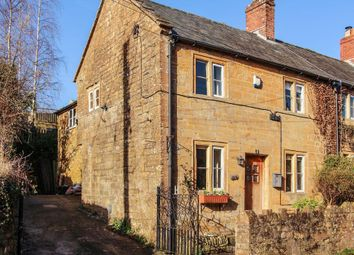 Thumbnail 3 bed end terrace house for sale in Lower Odcombe, Yeovil
